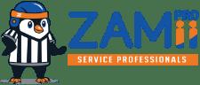 ZAMiiPro Logo